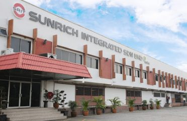 Sunrich Tyre & Auto Products Sdn Bhd