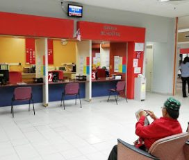 Specialist Outpatient Medical Clinic