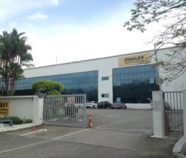 STANLEY ENGINEERED FASTENING (Infastech (Malaysia) Sdn. Bhd)